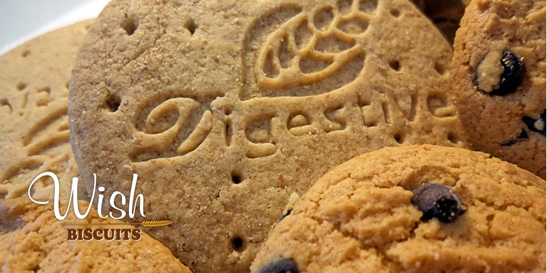 Wish Biscuits